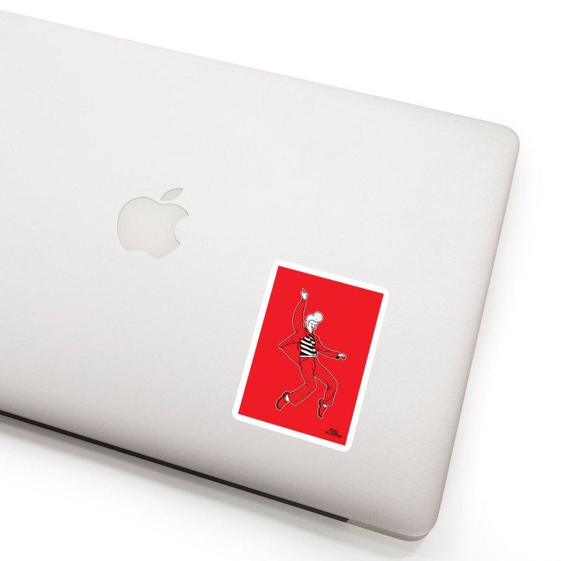 LEVIS Accessories Sticker by Notawonderboy!