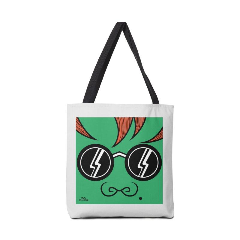 HULK Accessories Tote Bag Bag by Notawonderboy!