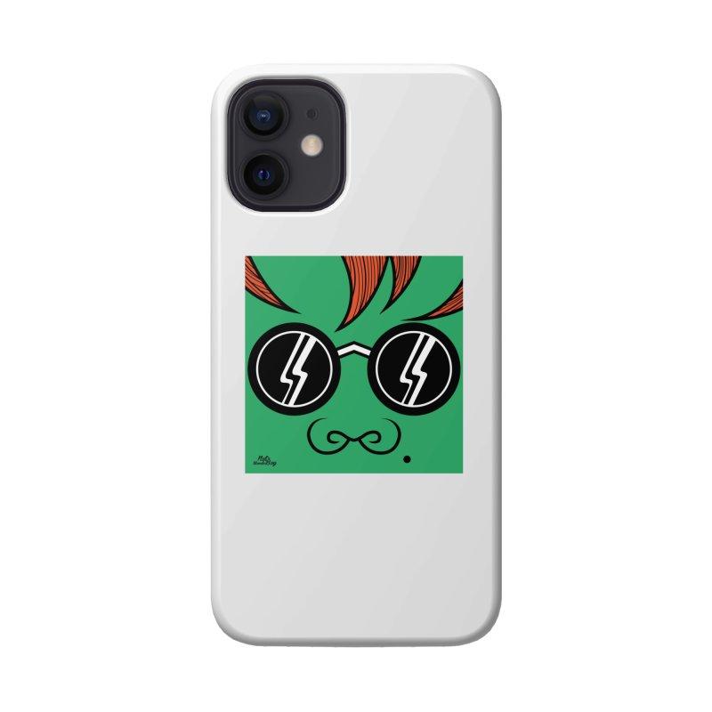HULK Accessories Phone Case by Notawonderboy!