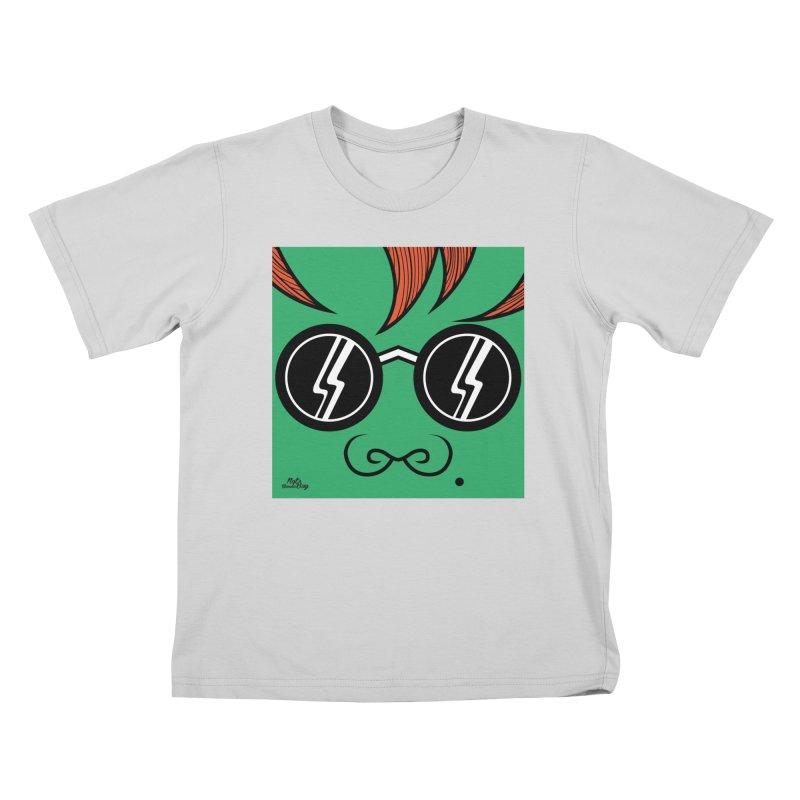 HULK Kids T-Shirt by Notawonderboy!