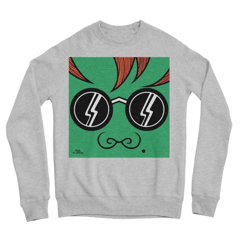 HULK Women's Sweatshirt by Notawonderboy!