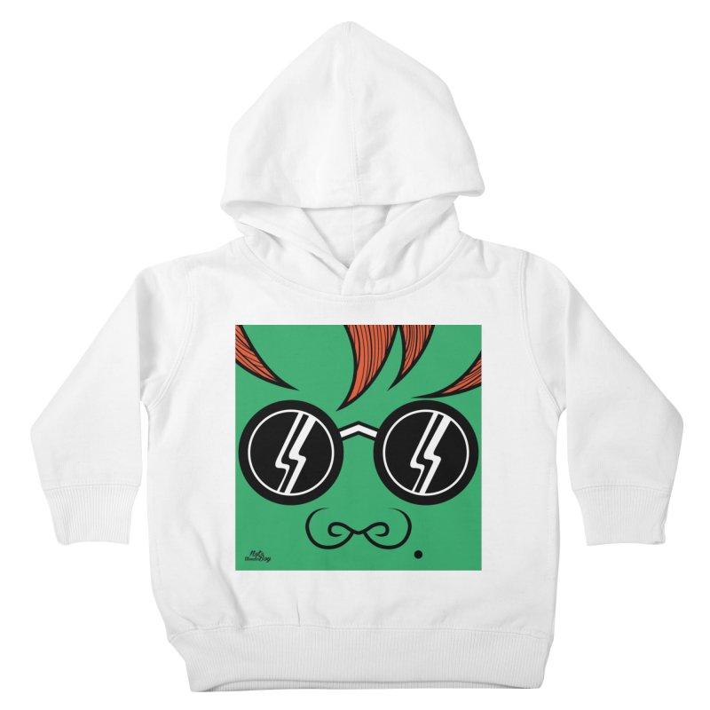 HULK Kids Toddler Pullover Hoody by Notawonderboy!