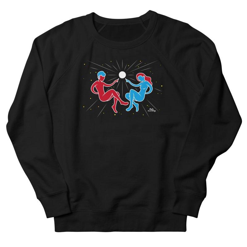 Mostro Men's Sweatshirt by Notawonderboy!
