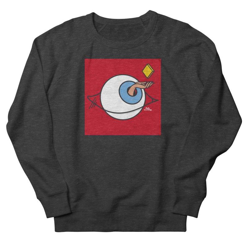Blind Women's Sweatshirt by Notawonderboy!