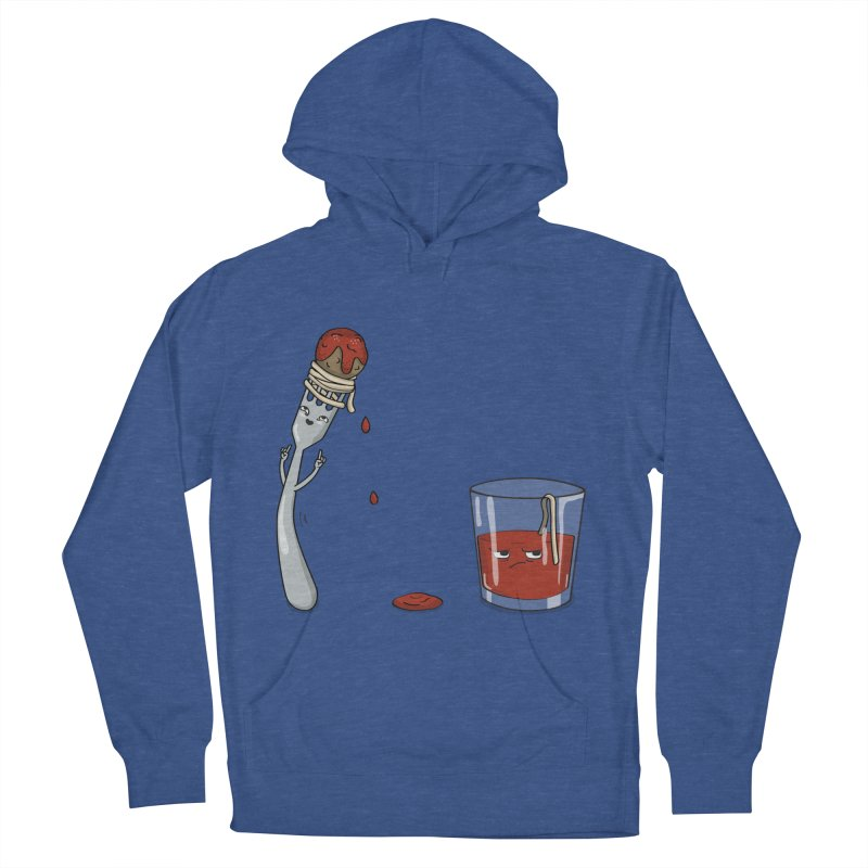 Food Buddies Men's Pullover Hoody by notblinking's Artist Shop