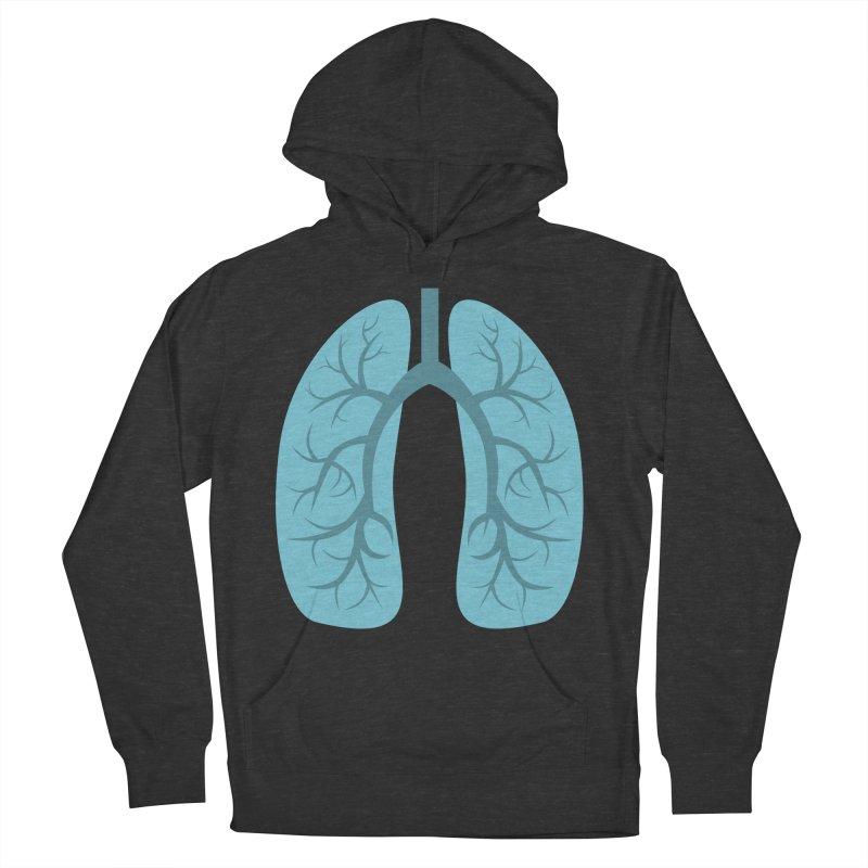 Breathe Men's Pullover Hoody by notblinking's Artist Shop