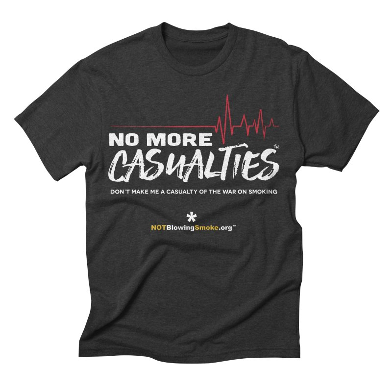 No More Casualties by NOTBlowingSmoke's Shop