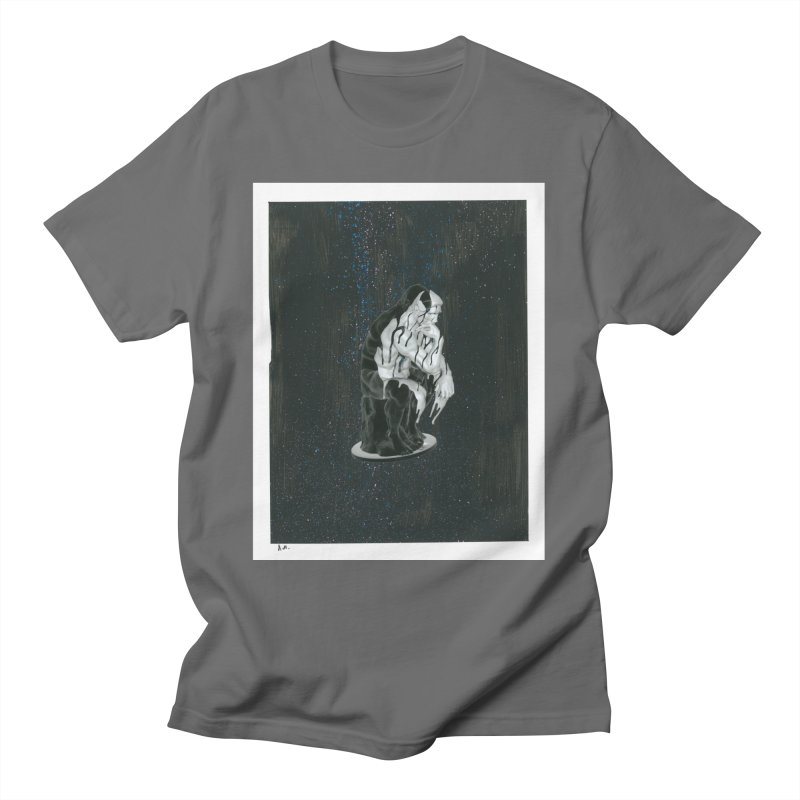 The Philosopher Women's T-Shirt by notes and pictures's Artist Shop