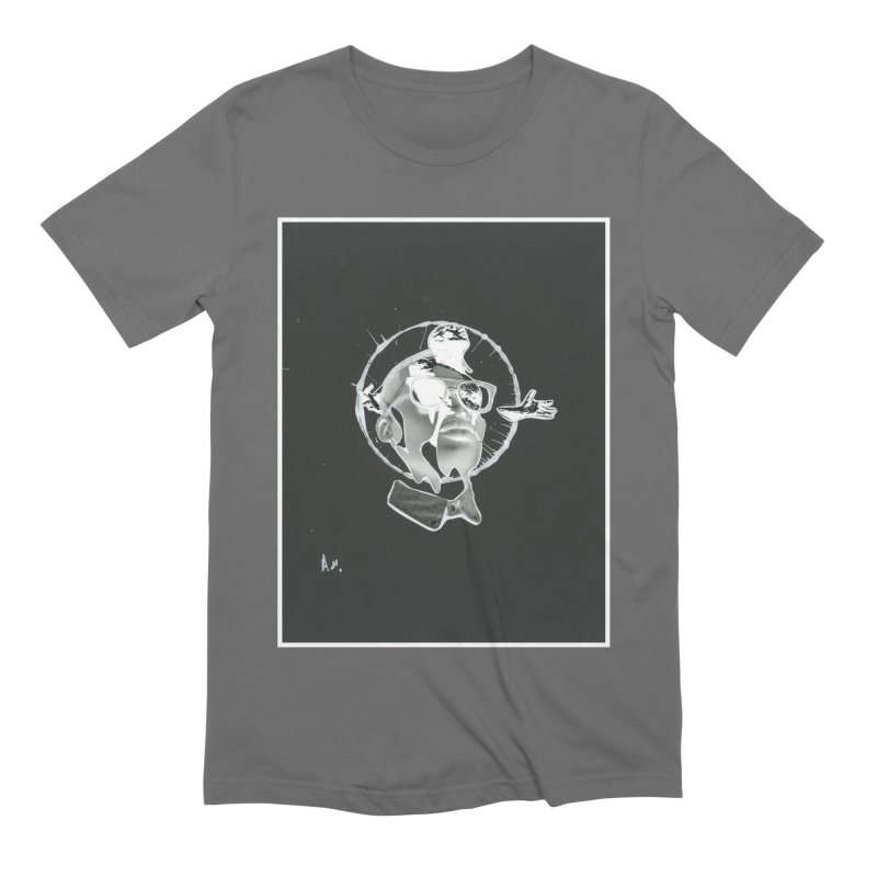 Get out of your head Men's Extra Soft T-Shirt by notes and pictures's Artist Shop