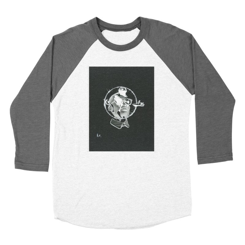 Get out of your head Women's Longsleeve T-Shirt by notes and pictures's Artist Shop