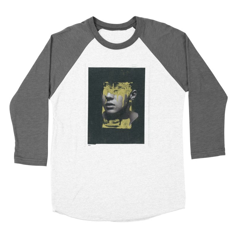 Gold Women's Longsleeve T-Shirt by notes and pictures's Artist Shop