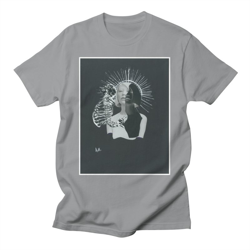 Spiritus Women's T-Shirt by notes and pictures's Artist Shop