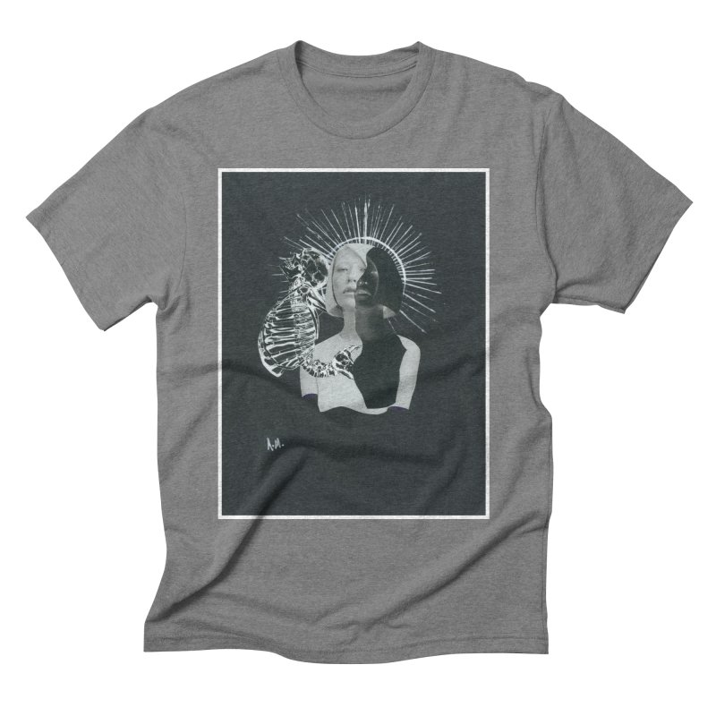 Spiritus Men's T-Shirt by notes and pictures's Artist Shop