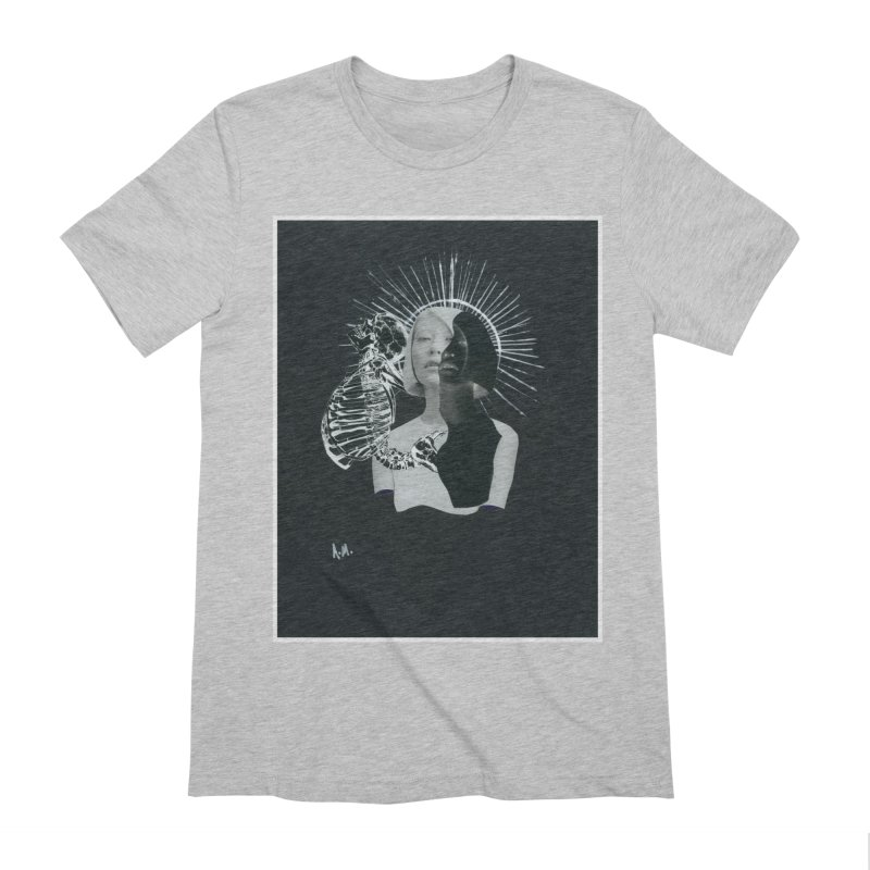 Spiritus Men's Extra Soft T-Shirt by notes and pictures's Artist Shop