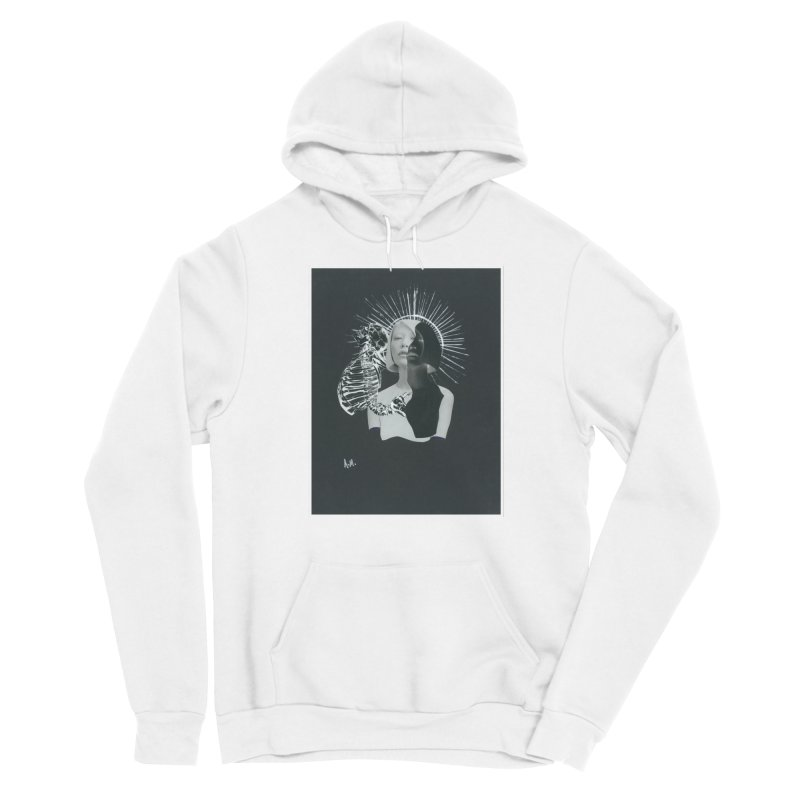 Spiritus Women's Pullover Hoody by notes and pictures's Artist Shop