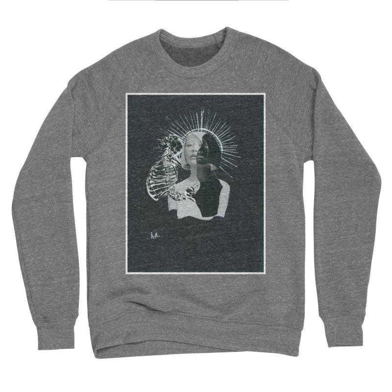 Spiritus Men's Sweatshirt by notes and pictures's Artist Shop