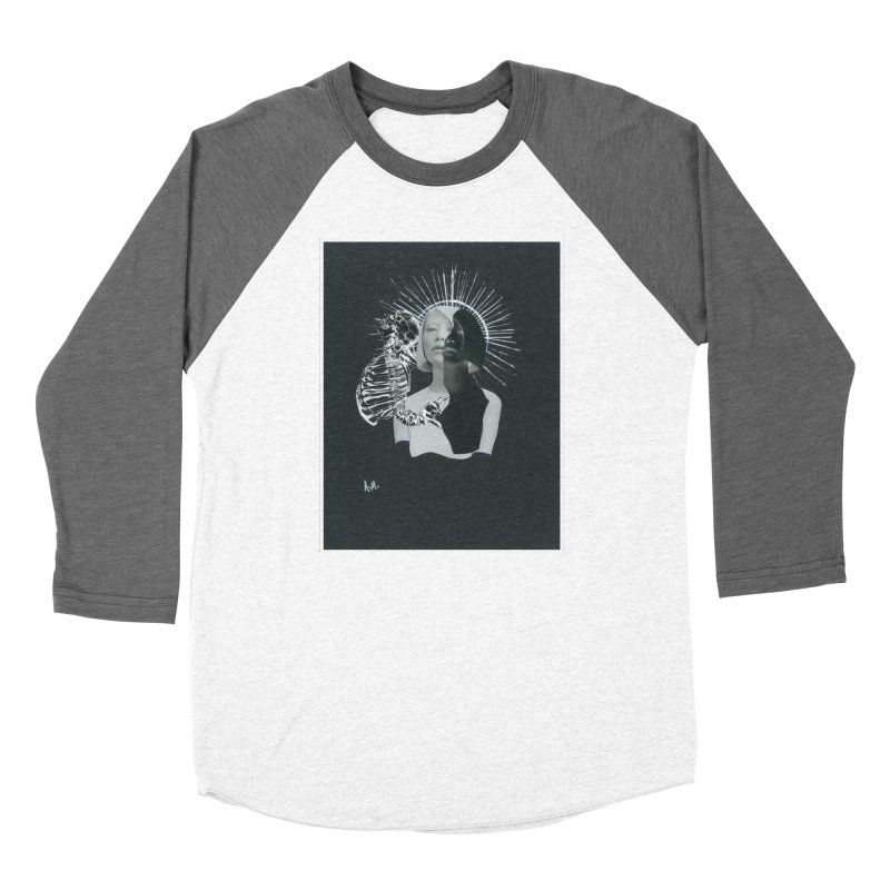 Spiritus Women's Longsleeve T-Shirt by notes and pictures's Artist Shop