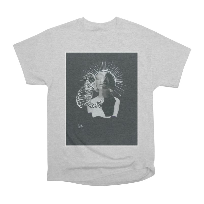 Spiritus Women's Heavyweight Unisex T-Shirt by notes and pictures's Artist Shop