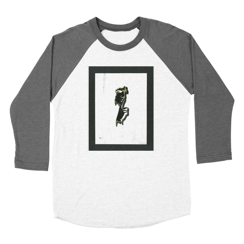Gold Whispers Women's Longsleeve T-Shirt by notes and pictures's Artist Shop
