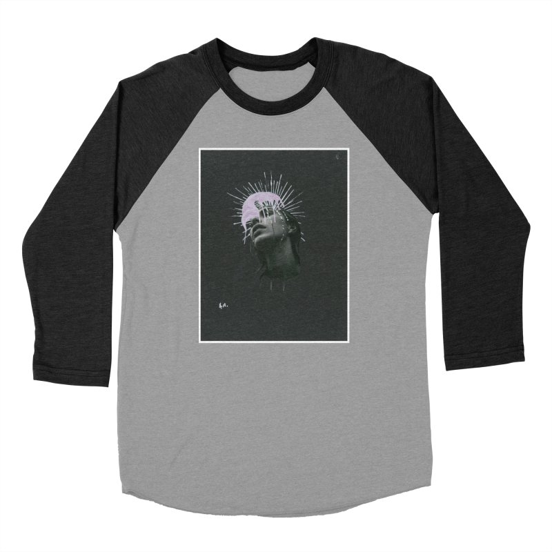 Angel Grief Men's Longsleeve T-Shirt by notes and pictures's Artist Shop