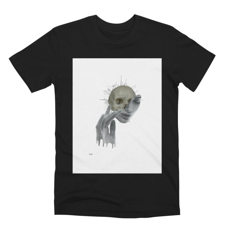 The Healer Men's Premium T-Shirt by notes and pictures's Artist Shop