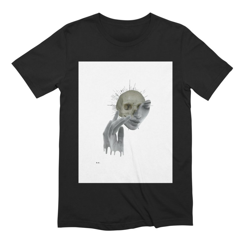 The Healer Men's Extra Soft T-Shirt by notes and pictures's Artist Shop