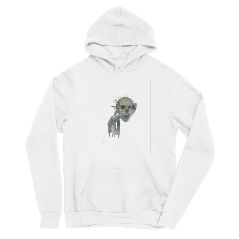 The Healer Women's Pullover Hoody by notes and pictures's Artist Shop