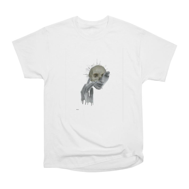 The Healer Men's T-Shirt by notes and pictures's Artist Shop
