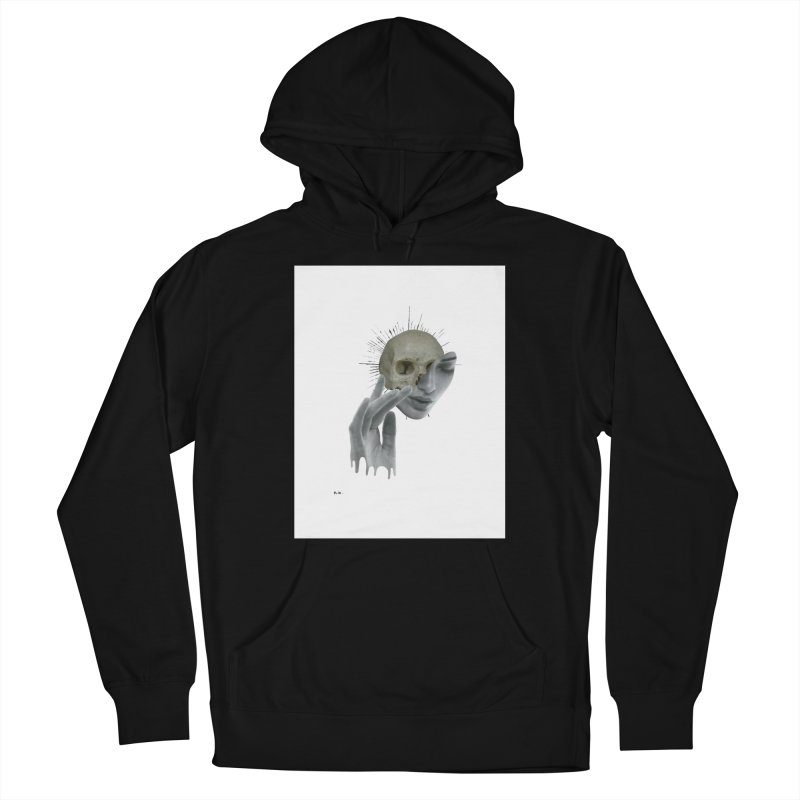 The Healer Men's Pullover Hoody by notes and pictures's Artist Shop