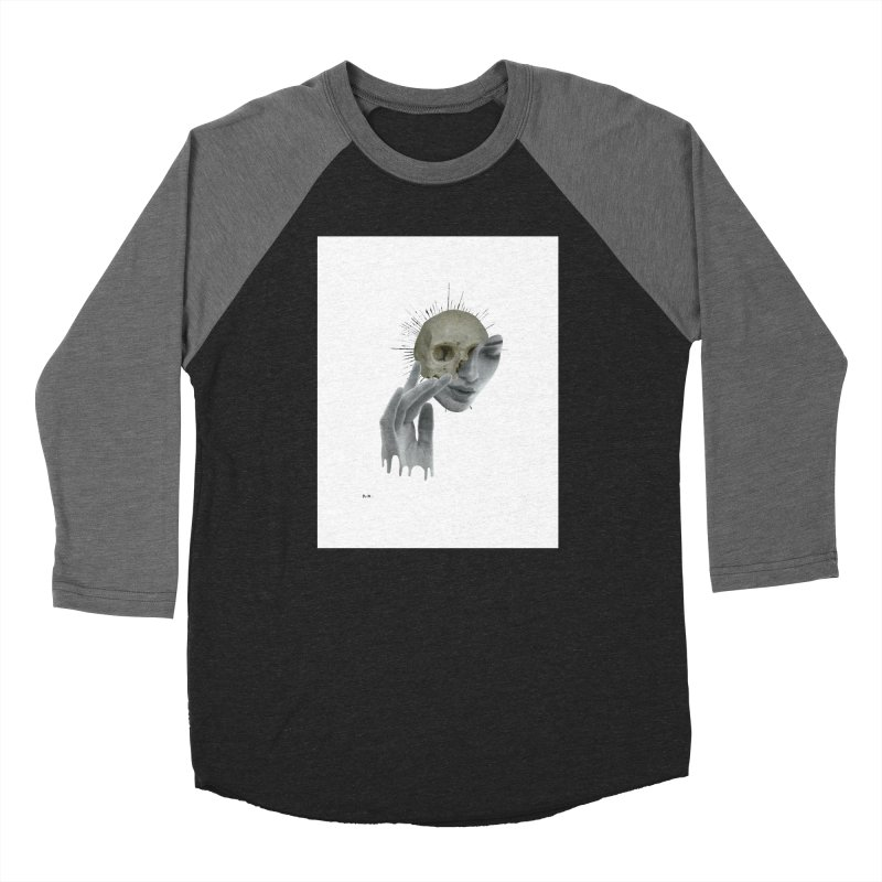 The Healer Women's Longsleeve T-Shirt by notes and pictures's Artist Shop