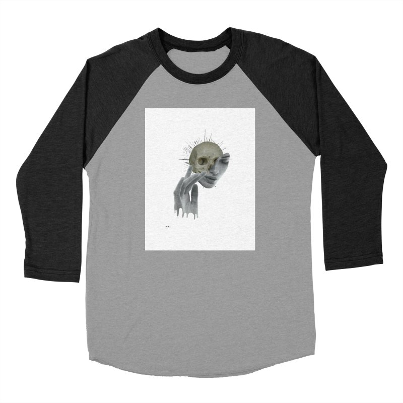 The Healer Men's Longsleeve T-Shirt by notes and pictures's Artist Shop
