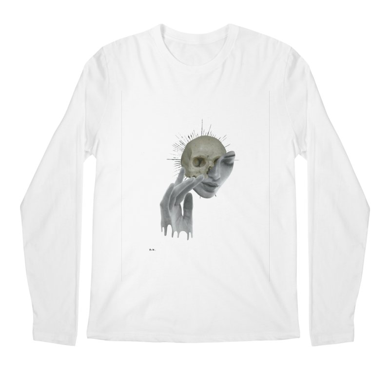 The Healer Men's Regular Longsleeve T-Shirt by notes and pictures's Artist Shop