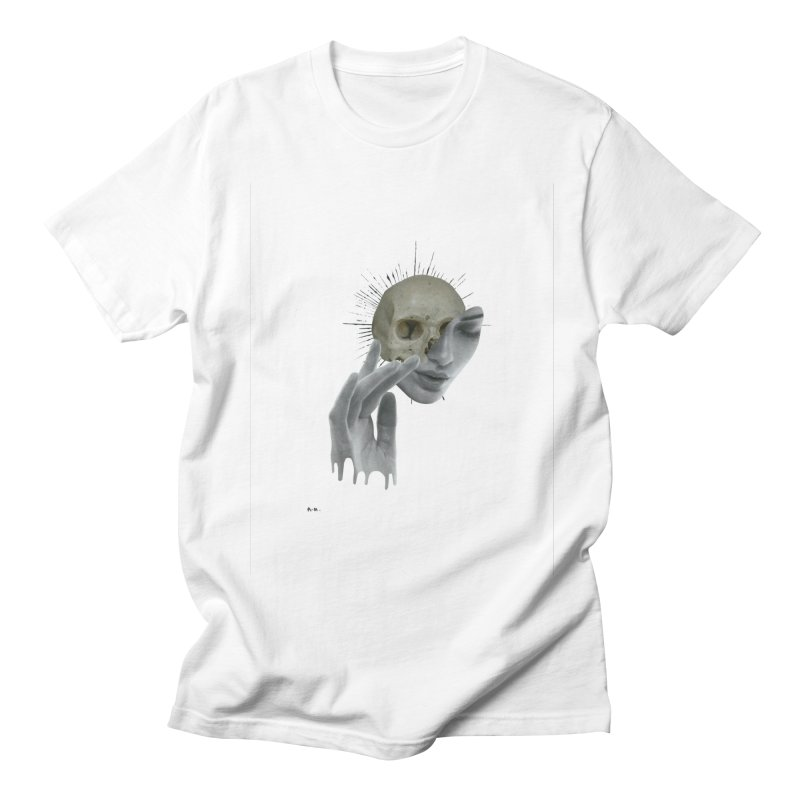 The Healer Men's Regular T-Shirt by notes and pictures's Artist Shop