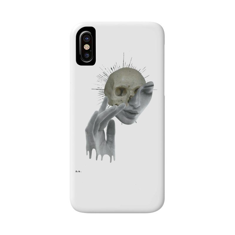The Healer Accessories Phone Case by notes and pictures's Artist Shop