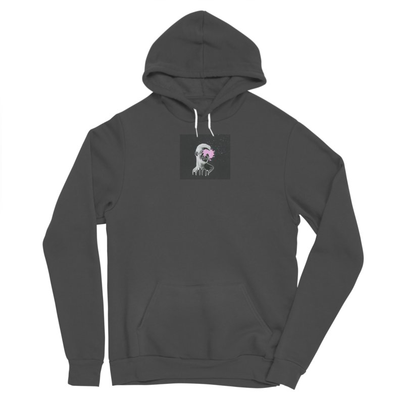 Splatter Brained 3 Women's Pullover Hoody by notes and pictures's Artist Shop