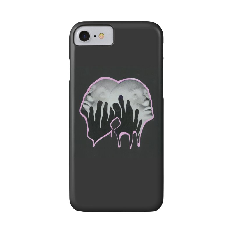 The Twins Accessories Phone Case by notes and pictures's Artist Shop