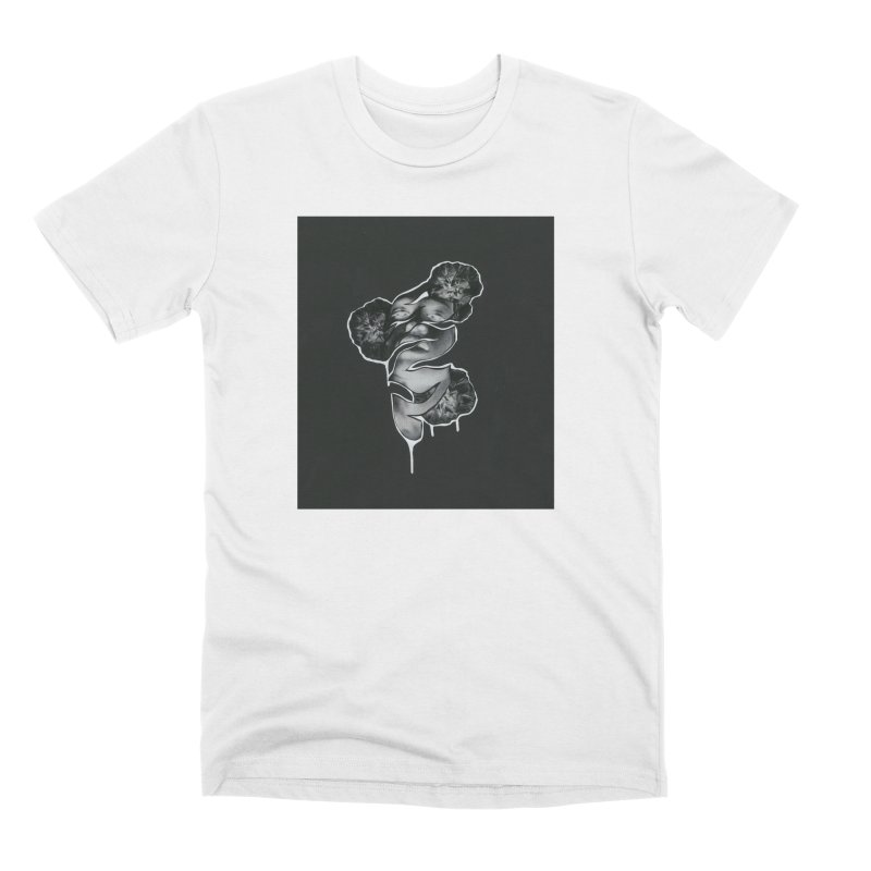ASAP ROCKY Men's Premium T-Shirt by notes and pictures's Artist Shop