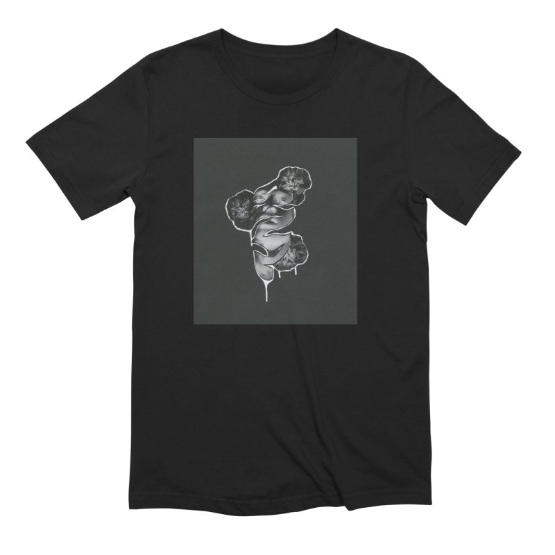 ASAP ROCKY Men's Extra Soft T-Shirt by notes and pictures's Artist Shop