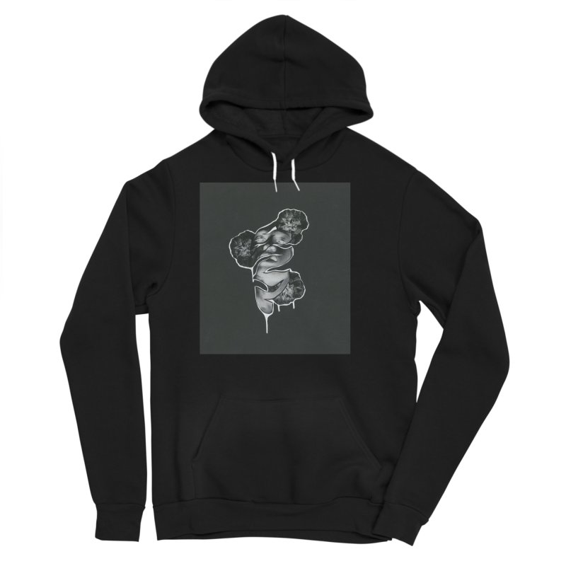 ASAP ROCKY Men's Sponge Fleece Pullover Hoody by notes and pictures's Artist Shop