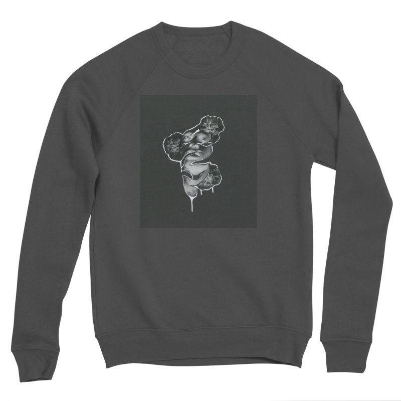 ASAP ROCKY Women's Sponge Fleece Sweatshirt by notes and pictures's Artist Shop