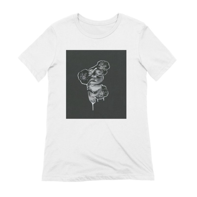 ASAP ROCKY Women's T-Shirt by notes and pictures's Artist Shop