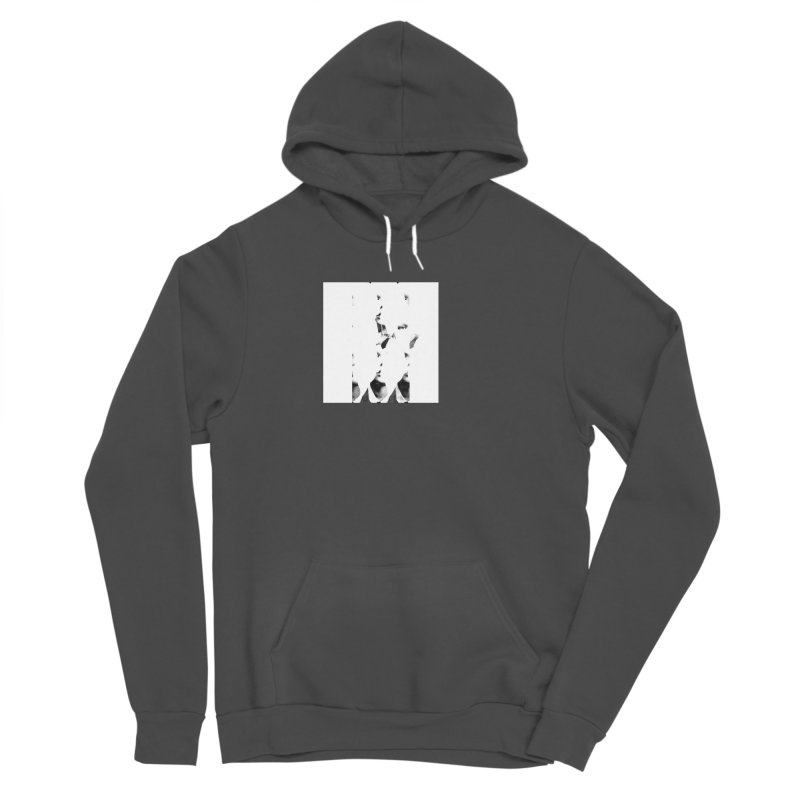 GlitchBody Men's Sponge Fleece Pullover Hoody by notes and pictures's Artist Shop