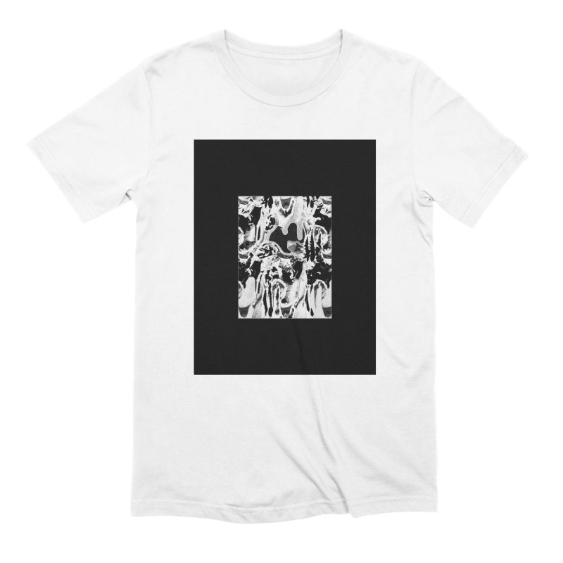 lust Men's Extra Soft T-Shirt by notes and pictures's Artist Shop