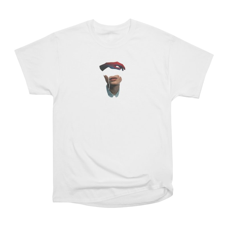 Mental Cover Women's T-Shirt by notes and pictures's Artist Shop