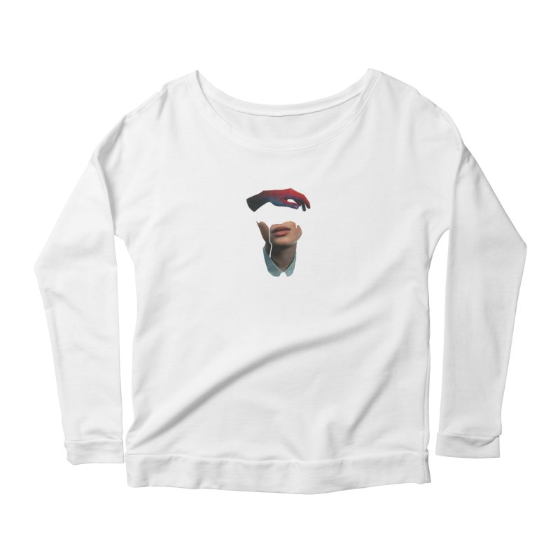 Mental Cover Women's Longsleeve T-Shirt by notes and pictures's Artist Shop