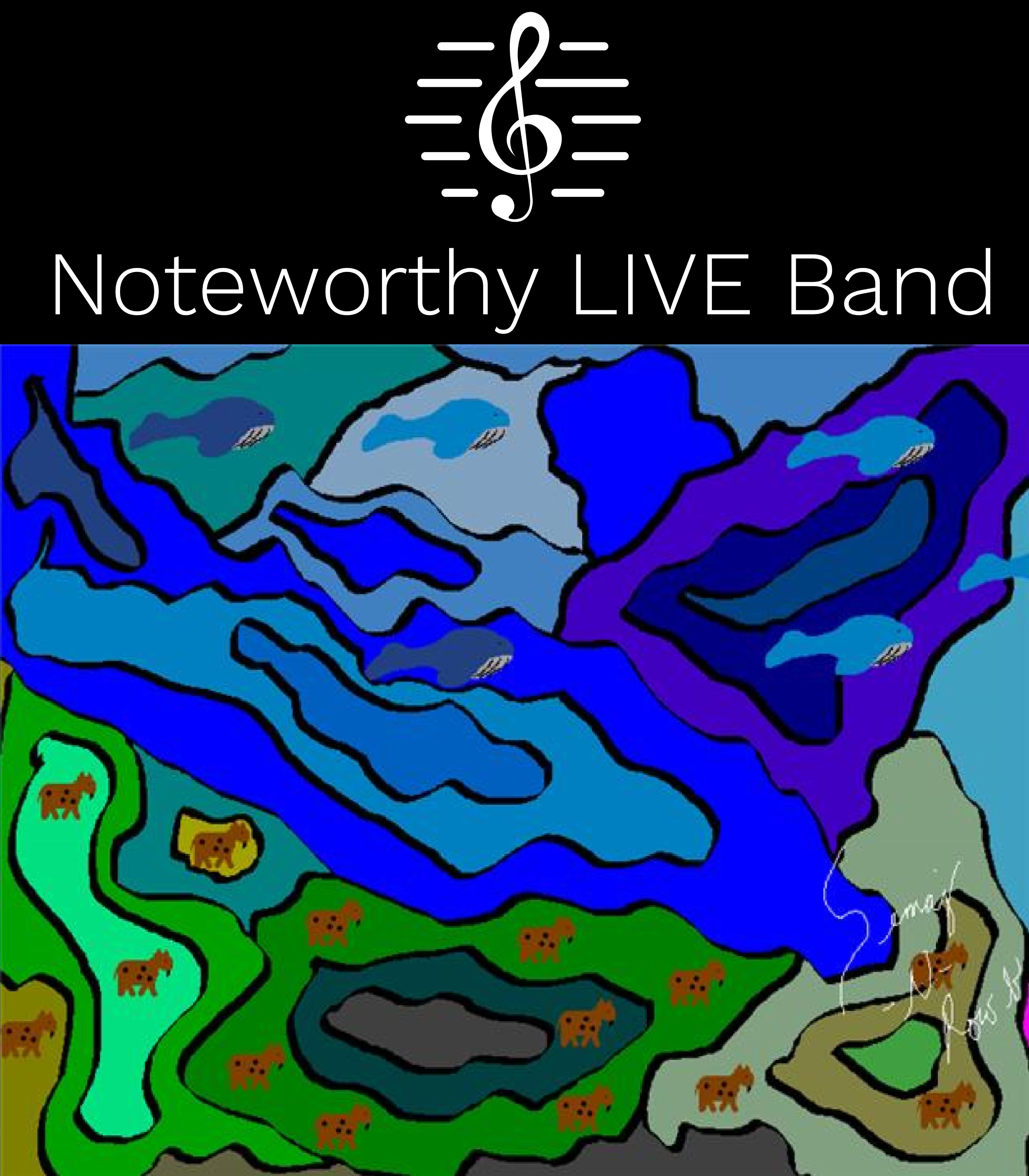 noteworthyliveband Cover
