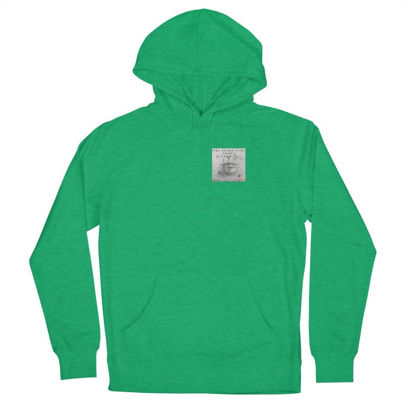 Shipwrecks of the Great Lakes - Part 2 Men's French Terry Pullover Hoody by The Nothing Canada Souvenir Shop