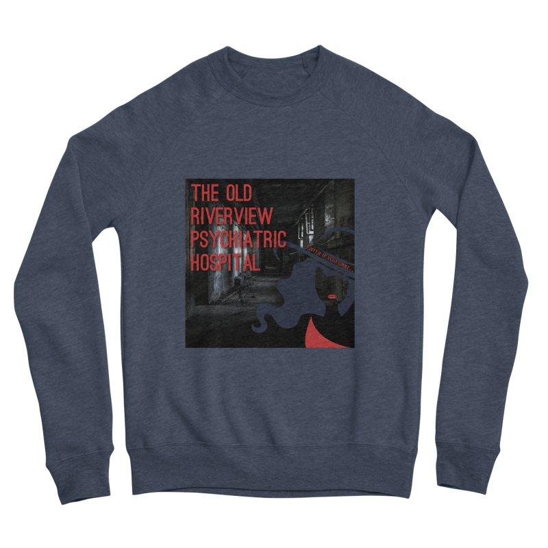 Enter If You Dare... Women's Sponge Fleece Sweatshirt by The Nothing Canada Souvenir Shop