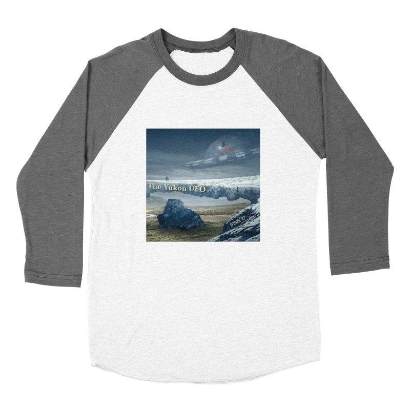 The Yukon UFO Women's Longsleeve T-Shirt by The Nothing Canada Souvenir Shop