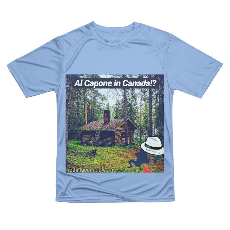 Men's None by The Nothing Canada Souvenir Shop